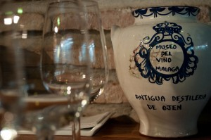 We visited Museo del Vino while staying at timeshare resort Club La Costa Marina Del Sol