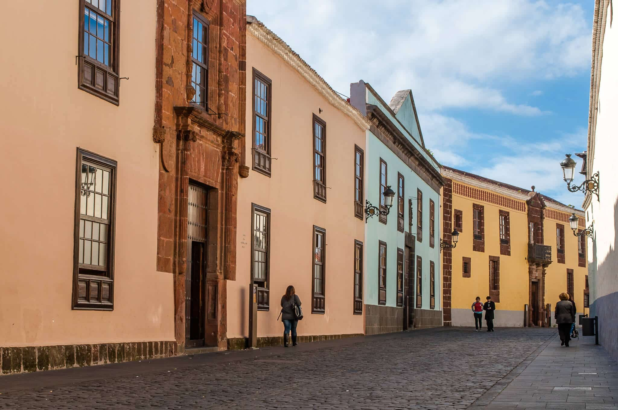 Culture in Tenerife: a guide to UNESCO World Heritage city San Cristóbal de La Laguna