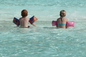 While staying at timeshare resort Pearly Grey Ocean Club we visited the Siam Park Tenerife