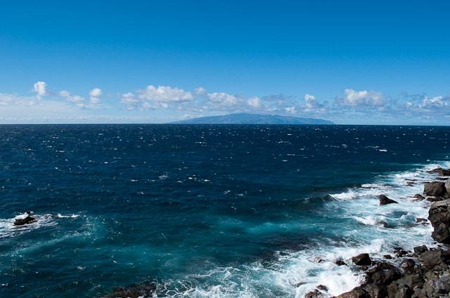 The timeshare resort Pearly Grey Ocean Club, Callao Salvaje, Tenerife