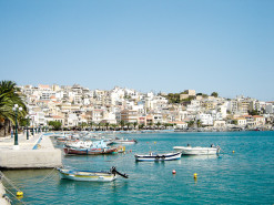 Fractional residences in Crete now in exchange