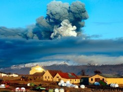 Iceland's ash cloud no match for timeshare