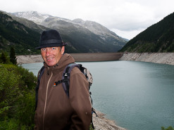 Zillertal mountain guide reveals the best of The Alps