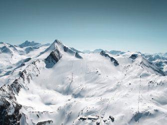 The Alps – Austria's window on the world