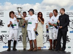 The Only Way is Essex for polo fans