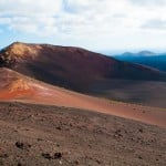 Timanfaya National Park, in Lanzarote. View From Here travel photos
