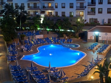 Club Casablanca, Tenerife
