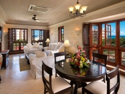 Exclusive property in Barbados joins fractional collection