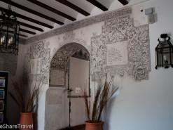 Three unique Antequera hotels