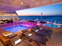 Seabourn Cruise Line redefines ultra luxury with Quest