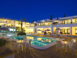 Lanzarote timeshare adds some Spice