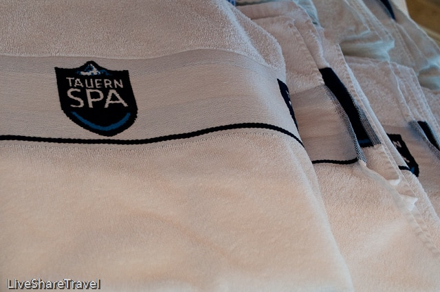 Mixed nudist spas leave only towels to cover your decency