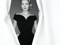 Montblanc Collection pays tribute to Grace Kelly [VIDEO]
