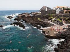 Northern Tenerife delights, part two: Garachico