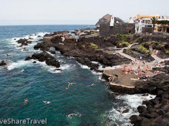 Northern Tenerife delights: Garachico