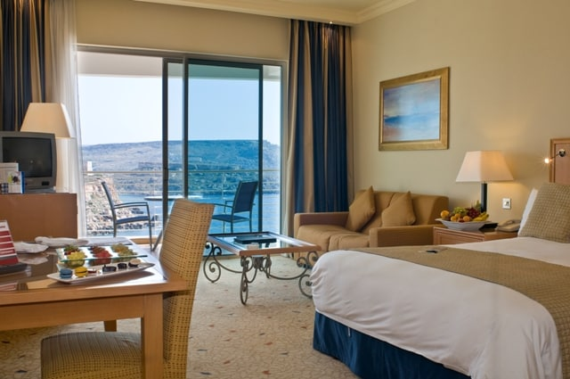 TATOC Accreditation For Exclusive Malta Resort