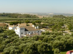 Arcos Gardens lands at Luxury Property Show