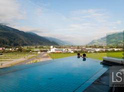 Luxury spa hotel: Tauern Spa Hotel