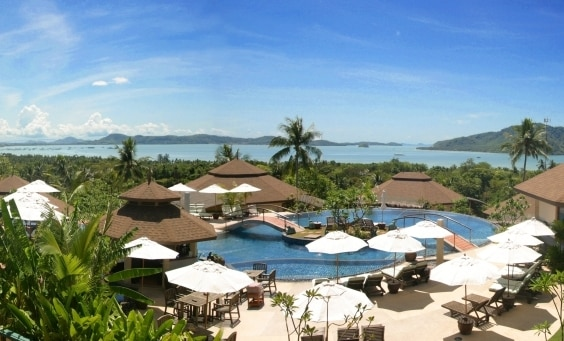 Golden Tulip Mangosteen Resort & Spa enters timeshare exchange