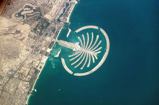Dubai conference Shared Ownership Fractional Summit will be held at Burj al Arab near Palm Island, home to many resorts in the region