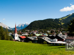 Austrian spa town of Seefeld makes for perfect relaxation