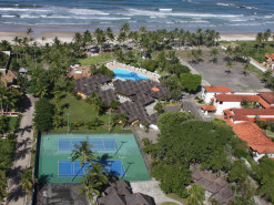 Interval International resort reveals Brazil's history