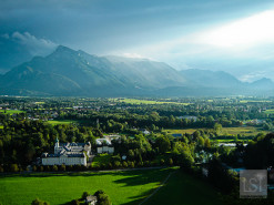 Things to do in Salzburg, or why there's more to it than the Sound of Music
