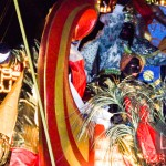 Feast of the Three Kings in Medina Sidonia