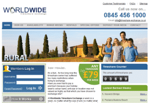 Worldwide Timeshare Exchange set to bring more benefits to timeshare owners