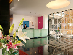 Interval International adds Colombia BH Hotels