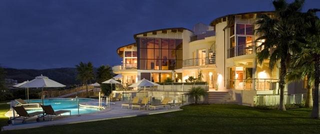 Luxury Villas in Marbella, El Cid Villa