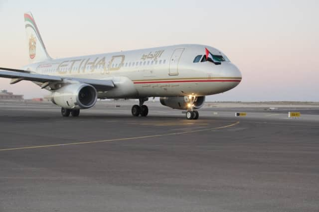 Etihad Airways benefits Interval International members