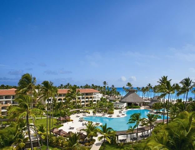 AMResorts Now Larimar Punta Cana, in the Dominican Republic