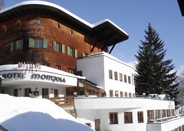 VIP SKI adds new Austrian Hotel Montjola