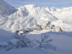 VIP SKI adds new St Anton hotel for winter