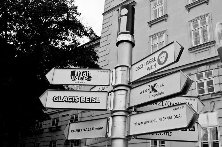 Where to go in Vienna's Museum Quartier