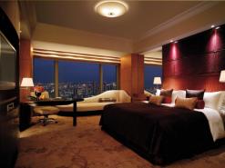 TripAdvisor users choose best in luxury travel