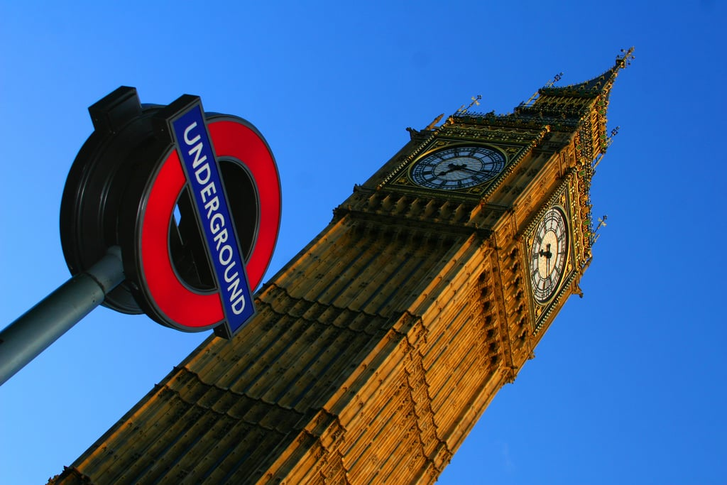London calls for The Traveller's Handbooks launch party