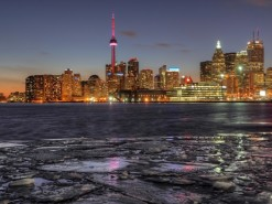 Luxury trip: Toronto a city break in the lap of luxury