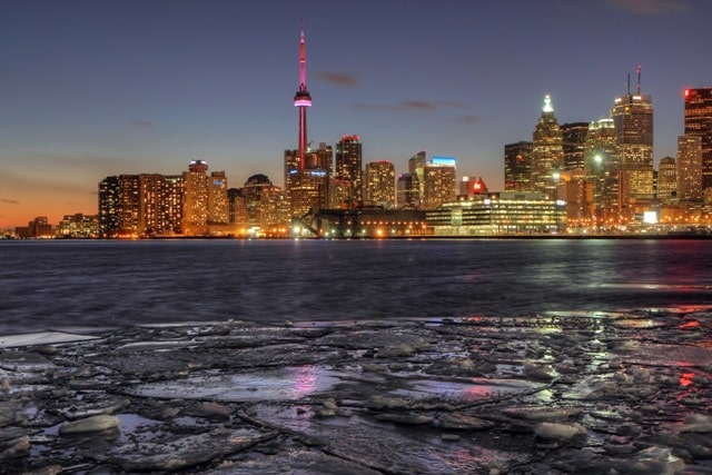 Is Toronto a luxury travel city