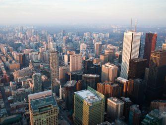 Luxury stay: Shangri-La Toronto makes me sad to leave