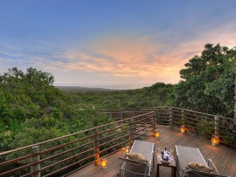 Grootbos Private Nature Reserve brings heaven to earth