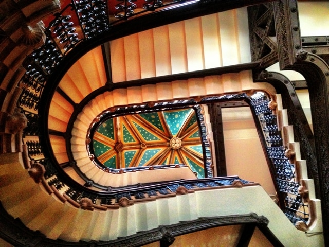 The steps to finding luxury for less on your travels, St. Pancras Renaissance London Hotel