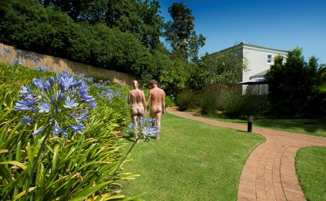 Are not nudist resorts in south africa agree with