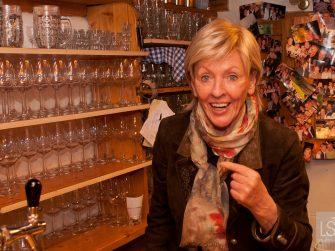 A heurigen offers a perfect taste of Austria
