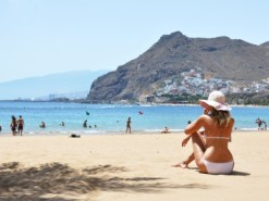 The enticing island of Tenerife