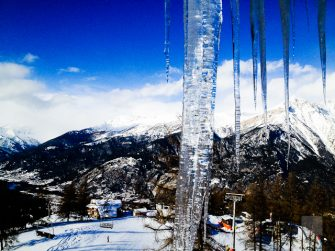 Where to stay when skiing in Sauze d'Oulx