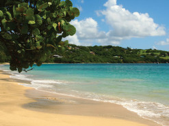 Luxury liming in St Vincent & The Grenadines and competition