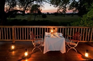 Sabi Sabi Private Game Reserve South Africa