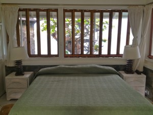 Bedroom, Young Island Resort, St Vincent and The Grenadines